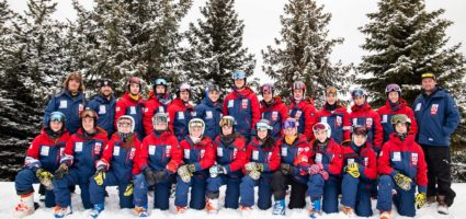 SOD Ski Team - Welcome